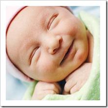 Массаж малыша