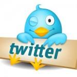 контакты twitter