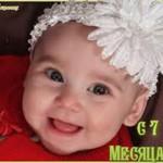 Навыки и умения малыша в возрасте семь месяцев