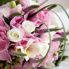 валентинки - цветы