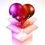 любовь пришла - сердце