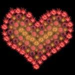 Про любовь - сердце
