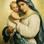 Храни , Господь , моих детей ! Молитва матери