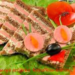 Бутерброд от Матроскина