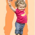 Что беспокоит родителей, когда ребенок начинает ходить ?