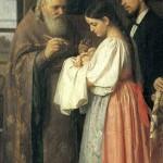 Таинство крещения ребенка в вопросах и ответах