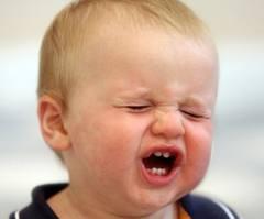 Проблемное поведение ребенка