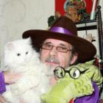Стихи о детях и для детей Владимир Шебзухов